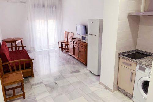 Apartamentos en el corazón de Sevilla