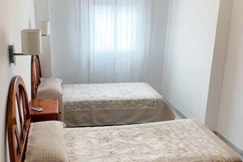 Habitaciones Apartamentos Cruzcampo Estándar
