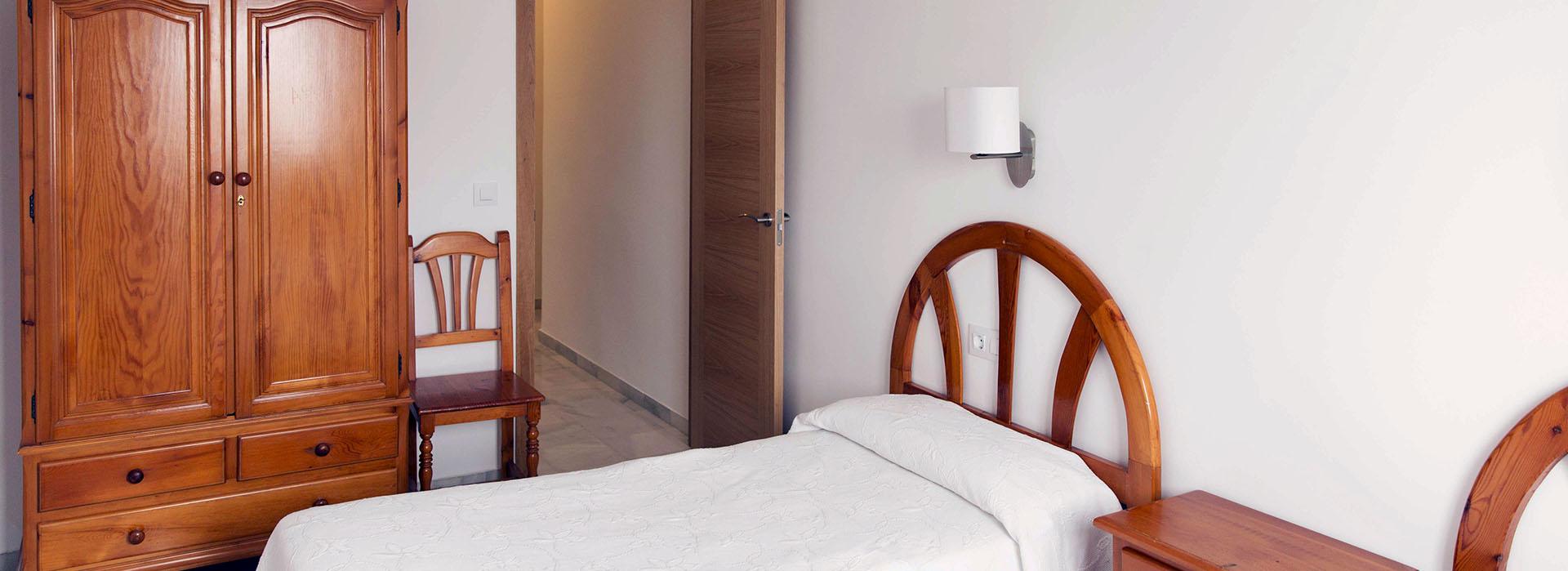 Apartamentos Cruz del Campo slider