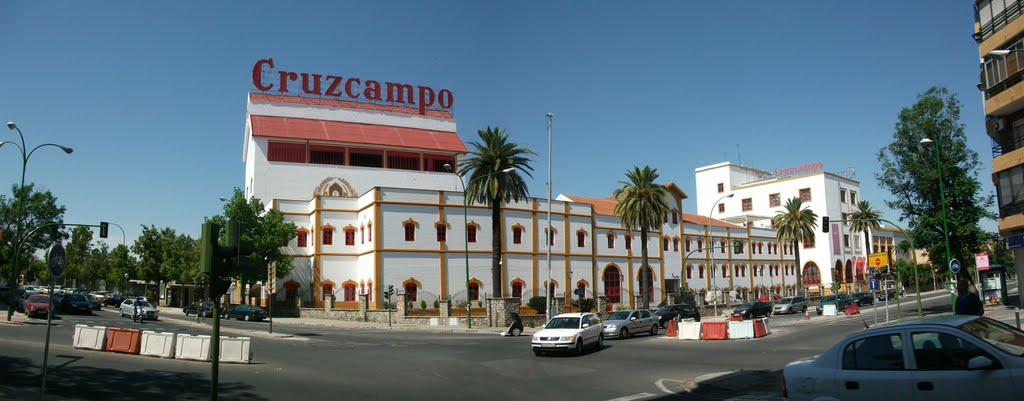 Apartamentos Turísticos en sevilla centro