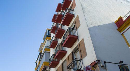 Alquiler pisos turísticos en Sevilla