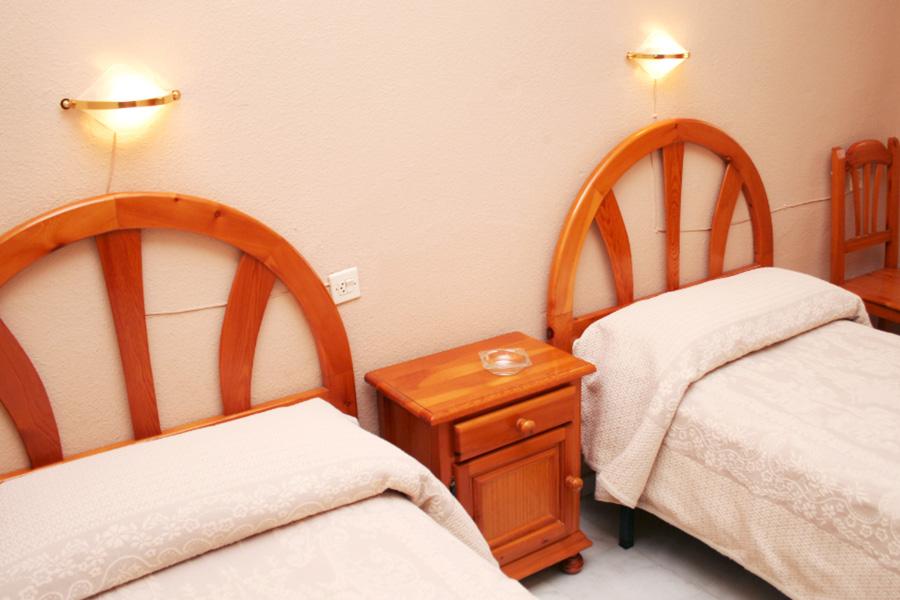 Apartamentos Estándar Apartamentos Cruzcampo