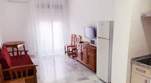 Alquiler de Apartamentos para estancias por trabajo