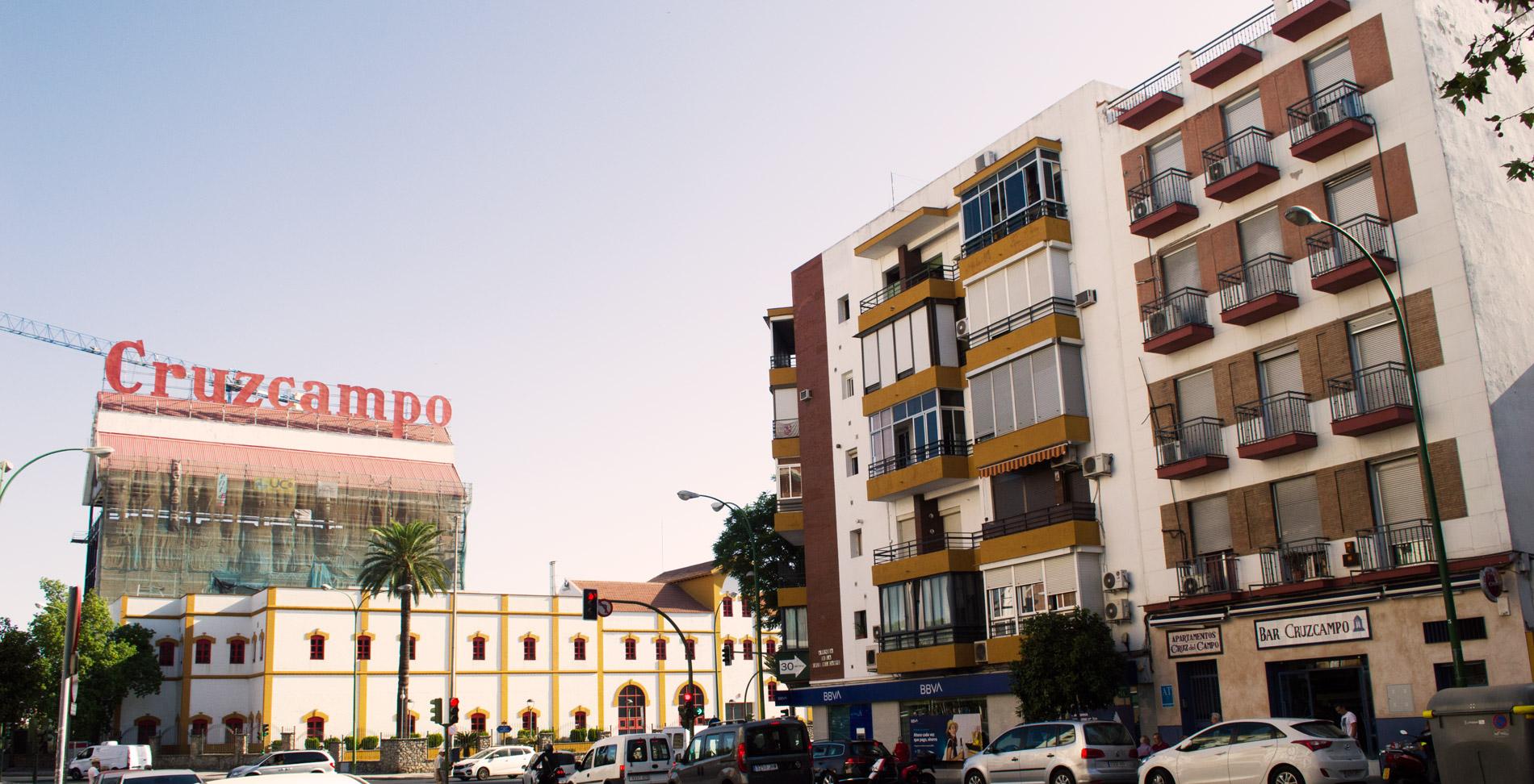 apartamentos-cruzcampo-sevilla